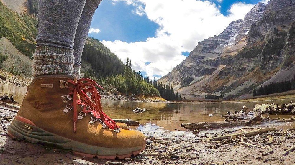 Danner Boots