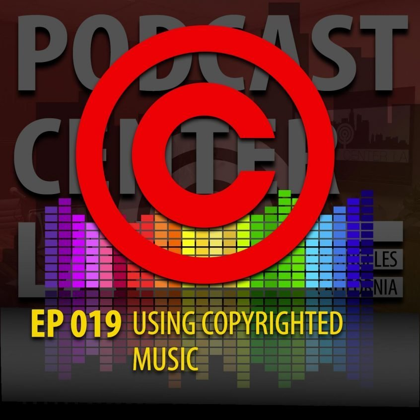 Podcast Center LA - Insights From The Studio Episode 19