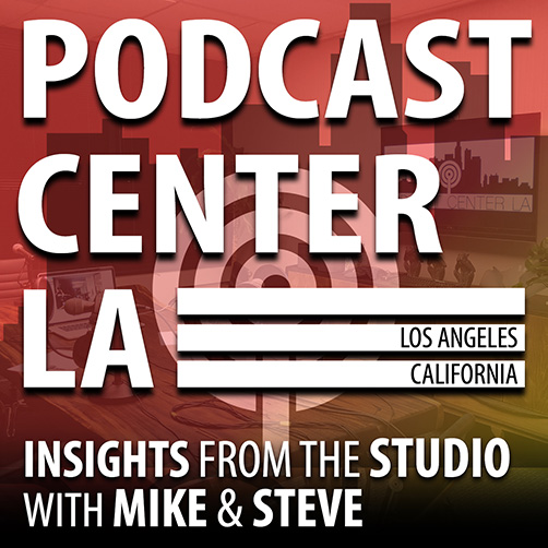 Listen to Insights from the Studio with Mike Nease and Steve Wilmes